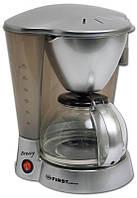 Кофеварка капельная электрическая First FA-5460