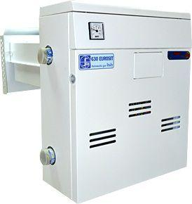 Газовый котел Термо-Бар КСГС-10 s