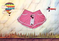 Летние шорты для девочки To Be Too 134см