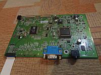 Основная плата монитора FujitsuSiemens Scaleoview C17-3  Б/У