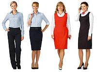Пошив корпоративной одежды и униформы на заказ