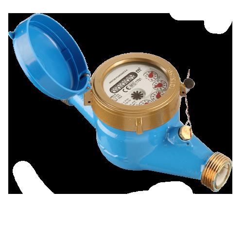 Apator счетчик воды WM 2,5, DN=15, Qn=2,5, холодная вода.
