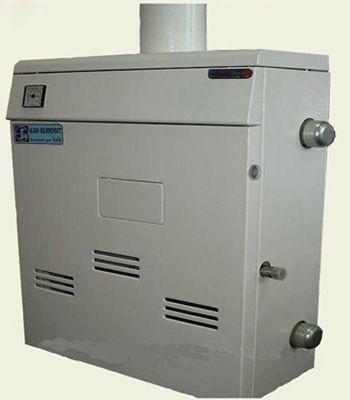 Газовый котел Термо-Бар КСГВ-12,5LS