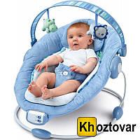Детское кресло-качалка Comfort & Deluxe