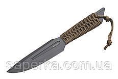Нож метательный тренировочный Grand Way 15715