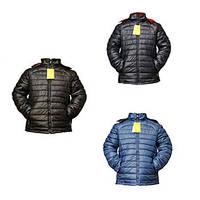 """Тёплая зимняя куртка высшего качества мужская тм. """"Boulevard""""  ETM-69"""