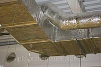 Огнезащита воздуховодов БРАНДИЗОЛ ЕІ 45