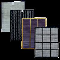 Комплект фильтров для очистителя воздуха Coway 1008DH