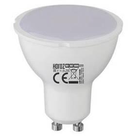 """Светодиодная LED лампа GU10 6W""""PLUS-6"""" 6400К, 4200К, 3000К"""