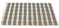 Бамбуковый коврик (салфетка) Bamboo Mat-110