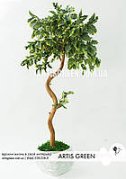 Особые деревья из стабилизированных растений, без полива и ухода!