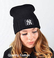 """Стильная шапка с нашивкой """"Urban style"""" , фото 1"""