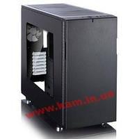Корпус Fractal Design Define R5 Blackout Window Black (FD-CA-DEF-R5-BKO-W)