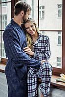 2eea2398162b Пижама мужская фланелевая в Украине. Сравнить цены, купить ...