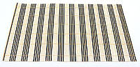 Бамбуковый коврик (салфетка) Bamboo Mat-111