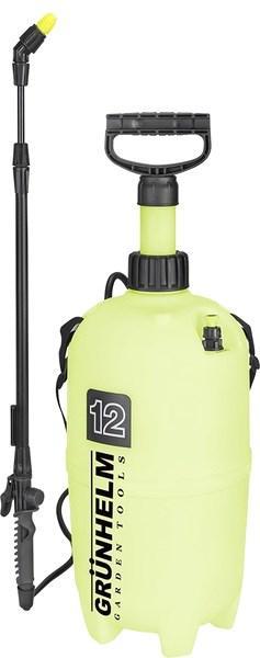 Обприскувач пневматичний Grunhelm SP-12 ( 12 л.)