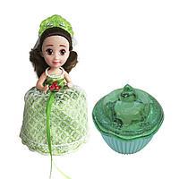 """Кукла Cupcake Surprise серии """"Невесты-капкейки""""Мэрилин с ароматом шоколада(1105-3)"""