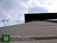 Фасадный декор: фасадные панели Int-Deco