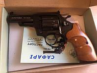 Новые револьверы под патрон Флобер Safari M с новым покрытием.