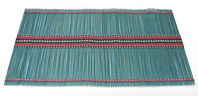 Бамбуковый коврик (салфетка) Bamboo Mat-118 - Super Naxodka в Киеве