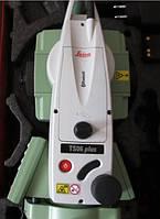 "Тахеометр Leica TS06 2"" R1000 (2010)"