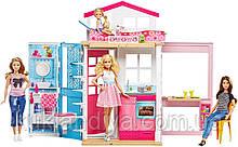 Портативный домик Barbie / 2-Story House