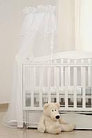 Балдахин на детскую кровать Twins универсальный multi