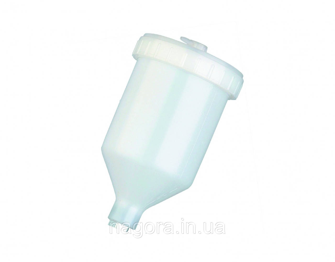 SATA Пластиковий бачок 0,125 л для SATAminijet 3000 B HVLP, minijet 4 HVLP