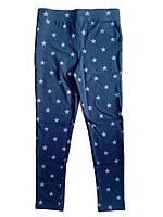 Лосины для девочек, под джинс, размер 146/152, Pepperts, арт. Л-627, фото 1