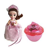"""Кукла Cupcake Surprise серии """"Невесты-капкейки""""Элизабет с ароматом клубники(1105-4)"""