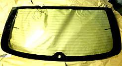 Заднее стекло комби для Skoda (Шкода) FabiaNew (07-)