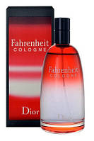 Одеколон Christian Dior Fahrenheit Cologne (edc 100ml)