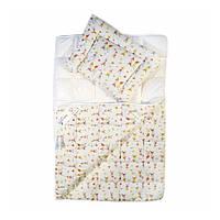 Комплект детский Малыш (одеяло+ подушка) Billerbeck