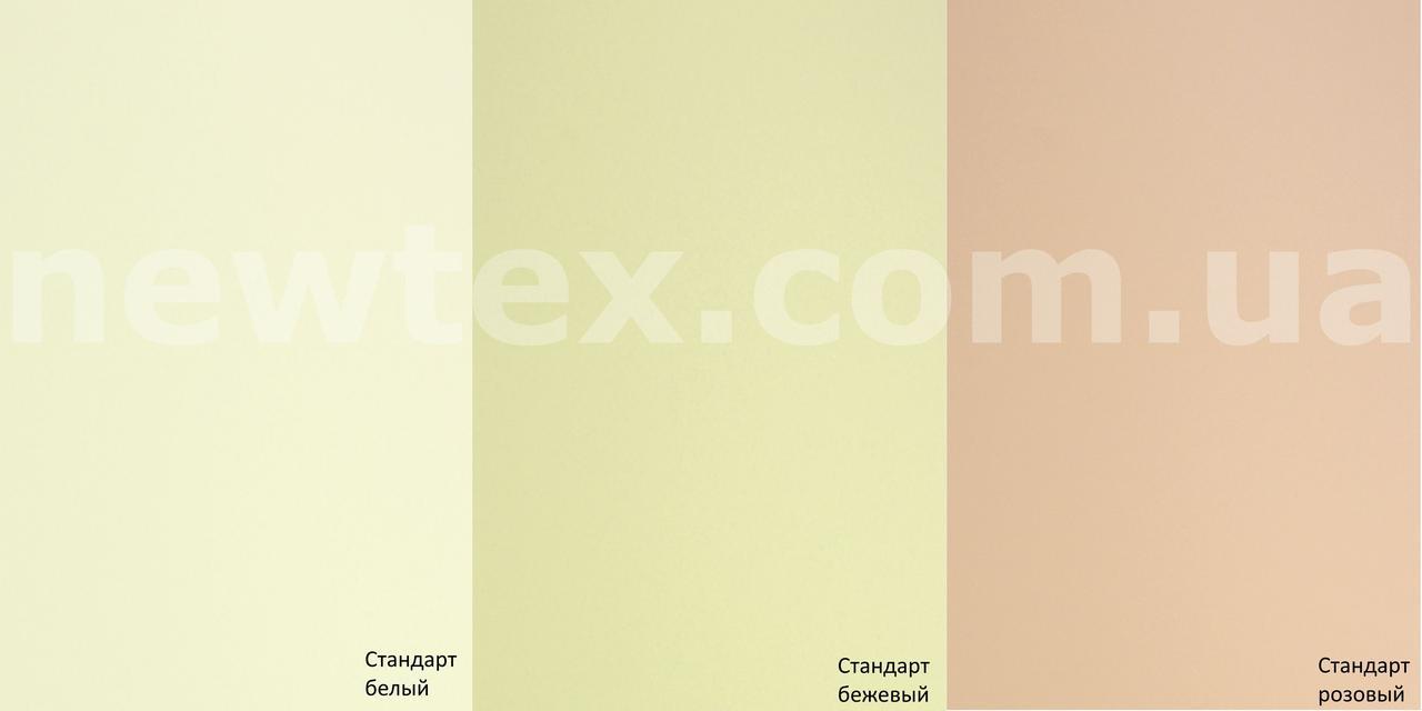 Жалюзи вертикальные пластиковые 89 мм Стандарт (9 цветов)