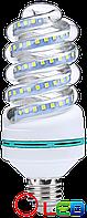 LED лампа 30 W, цоколь Е27, спиральная