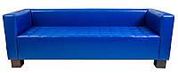 Диван Спейс 1,5 Reinbou Roial blu (Richman ТМ)