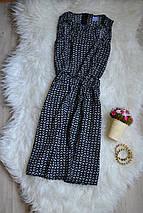 Платье в принт с вырезами H&M, фото 3