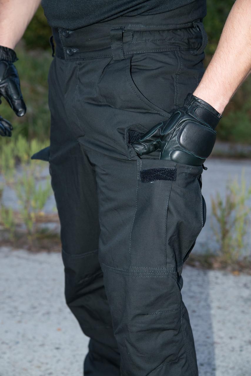 """Зимние брюки """"Тренд М-65"""" 100%х/б (палаточная ткань)+синтепон"""