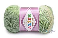 Alize Cotton Gold Batik №3305