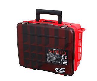 Ящик-кейс Meiho Versus VS-3080 Red