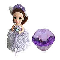 """Кукла Cupcake Surprise серии """"Невесты-капкейки""""Донна с ароматом винограда (1105-5)"""
