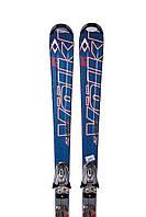Лыжи Volkl unlimited R1 blue АКЦИЯ -40%