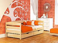 Кровать Нота Плюс массив бука