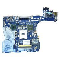 Материнская плата Dell Latitude E6510 NAL22 LA-5573P Rev:2.0 (S-G1, QM57, DDR3, NVS 3100M 512MB N10M-NS-B-B1)