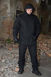 "Зимний костюм-горка ""Варяг"", 100%х/б палатка + флисовая подкладка"