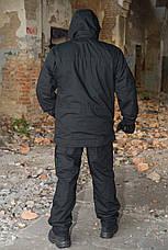 "Зимний костюм-горка ""Варяг"", 100%х/б палатка + флисовая подкладка, фото 3"
