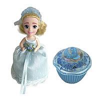 "Кукла Cupcake Surprise серии ""Невесты-капкейки""Каролина с ароматом ванили(1105-6)"