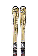 Лыжи Volkl unlimited R1 yellow АКЦИЯ -40%