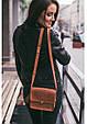 """Бохо-сумка """"Лилу"""" коньяк, фото 5"""