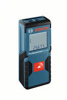BOSCH GLM 30 Professional - Лазерный дальномер (лазерная рулетка)